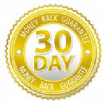 30 day guarantee image