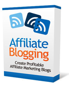 Affiliate Blogging Course